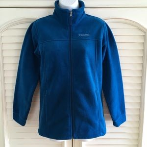 Women's Columbia Full Zip Jacket